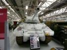 Bovington Tank museum Part II